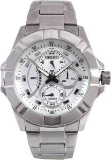 Seiko SRL065P1 Analog Watch (SRL065P1)