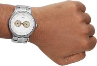 Timex TI000J20700 E Class Analog Watch (TI000J20700)