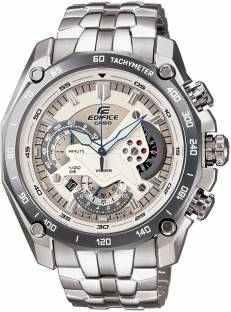 Casio Edifice EF-550D-7AVDF ED391 Analog Watch (EF-550D-7AVDF)
