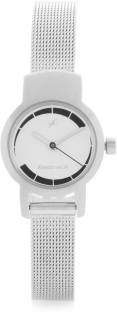 Fastrack NG2298SM01 Ladies Watch (NG2298SM01)
