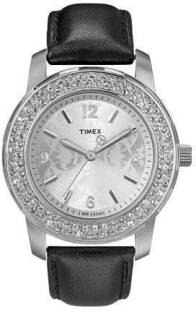 Timex T2N150 Analog Watch (T2N150)