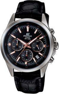 Casio Edifice EFR-527L-1AVUDF (EX101) Analog Watch (EFR-527L-1AVUDF (EX101))
