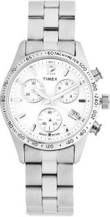 Timex T2P059 E-Class Analog Watch