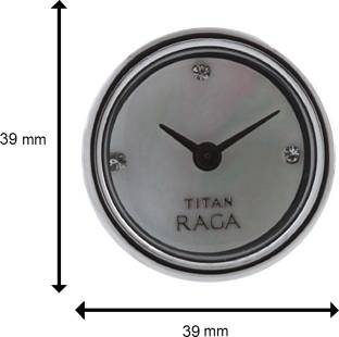 Titan Raga 9970SM01 Analog Watch