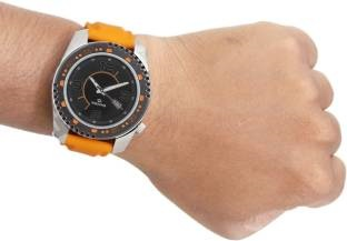 Maxima 26752PMGT AttivoAnalog Black Dial Men's Watch (26752PMGT)
