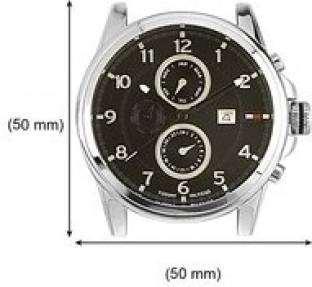 Tommy Hilfiger NTH1710296J Analog Watch