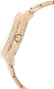 Guess W0235L3 Gold Dial Chronograph Women's Watch