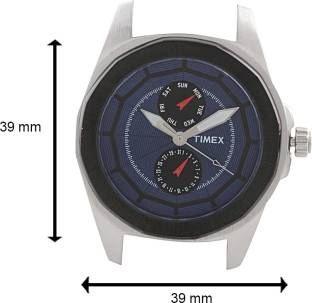 Timex TI000I20700 Analog Watch