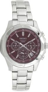 Seiko SSB101P1 Promo Analog Watch (SSB101P1)