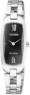 Citizen Eco-Drive EX1100-51E Analog Watch (EX1100-51E)