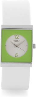 Timex TI000T70200 Fashion Analog Multi Color Dial Women's Watch