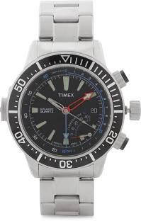 Timex T2N809 Analog Watch