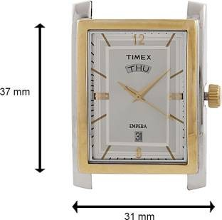 Timex TI000G71100 Analog Watch