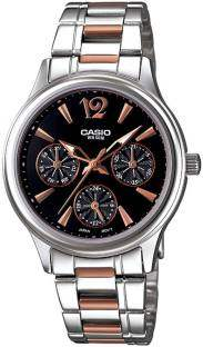 Casio Enticer A846 Analog Watch
