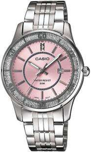 Casio Enticer A805 Analog Watch