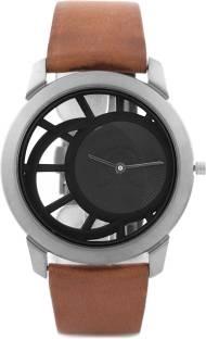 Titan Edge NH1576TL01 Analog Black Dial Men's Watch (NH1576TL01)