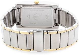 Titan NH9280BM01 Analog Watch