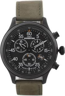 Timex T49938 Analog Watch