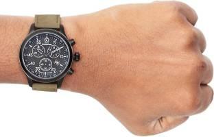Timex T49938 Analog Watch (T49938)