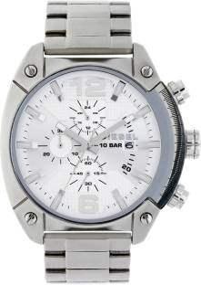 Diesel DZ4203I Analog Multicolor Dial Men's Watch (DZ4203I)