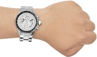 Timex TI000U20000 E-Class Analog Watch (TI000U20000)