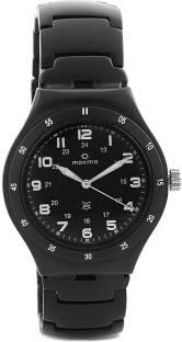 Maxima 23799CMGB Attivo Analog Watch