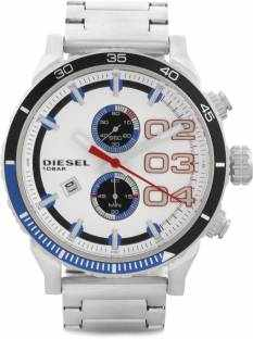 Diesel DZ4313I Chronograph White Dial Men's Watch