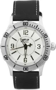 Timex TI016HG0200 Analog Watch