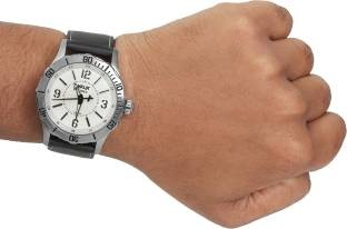 Timex TI016HG0200 Analog Watch (TI016HG0200)