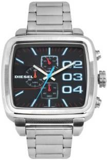 Diesel DZ4301I Analog Black Dial Men's Watch