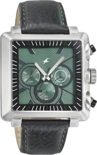 Fastrack 3111SL02 Chronograph Analog Watch (3111SL02)