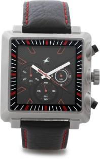 Fastrack 3111SL01 Chronograph Analog Watch