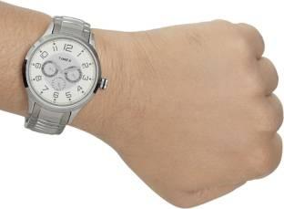 Timex TW000T306 Analog Watch (TW000T306)