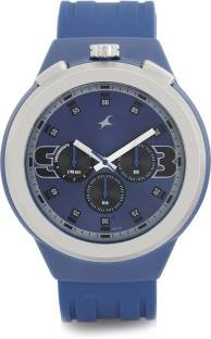 Fastrack 38002PP03J Sports Analog Watch (38002PP03J)