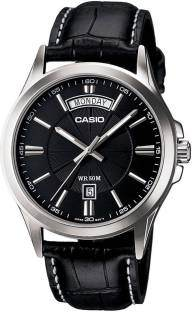 Casio Enticer A844 Analog Watch