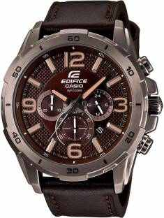Casio Edifice EX184 Analog Watch