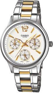 Casio Enticer A847 Analog Watch (A847)