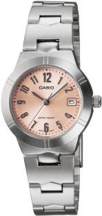 Casio Enticer A851 Analog Watch (A851)