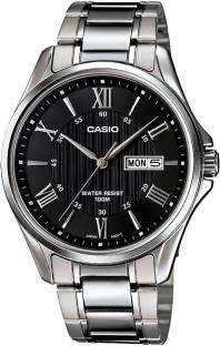 Casio Enticer A879 Analog Watch