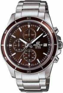 Casio Edifice EX094 Analog Watch
