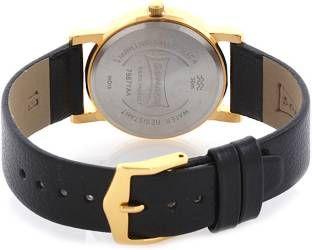 Sonata NF7987YL02CJ Analog White Dial Men's Watch