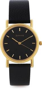 Sonata NH7987YL03CJ Analog Black Dial Men's Watch (NH7987YL03CJ)