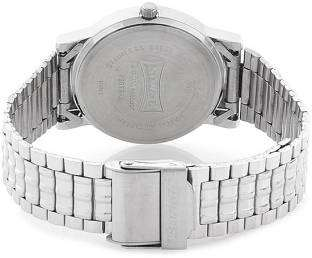 Sonata NH7987SM03CJ Analog White Dial Men's Watch