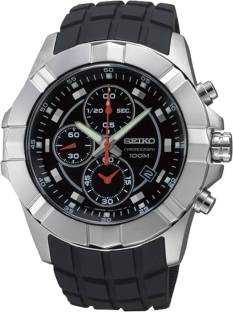 Seiko SNDD73P2 Basic Analog Watch