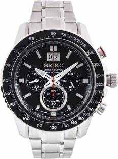 Seiko SPC137P1 Sportura Analog Watch