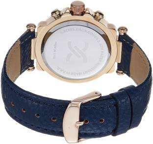 Daniel Klein DK10155-2 Analog Watch