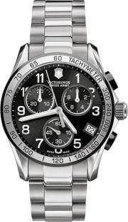 Victorinox 241403 Chrono Classic Analog Watch