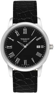 Tissot T0334101605301 Classic Dream Analog Watch (T0334101605301)