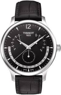 Tissot T0636371605700 Analog Watch
