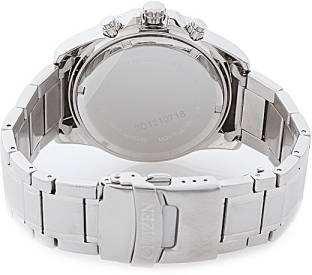 Citizen AN3500-53A Chronograph White Dial Men's Watch